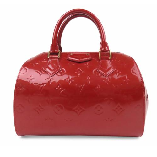Louis Vuitton Vernis Montana Satchel