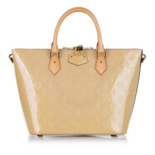 Louis Vuitton Vernis Montebello MM