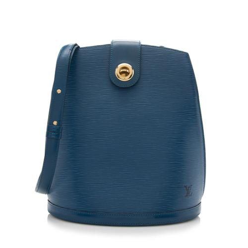Louis-Vuitton-Vintage-Epi-Leather-Cluny-Shoulder-Bag 90849 front large 0.jpg a536c5fab6beb