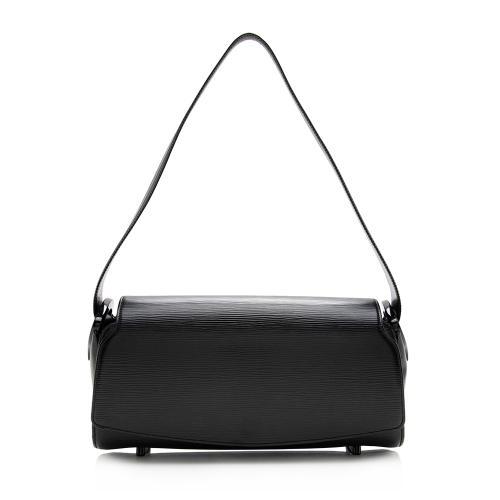 Louis Vuitton Vintage Epi Leather Nocturne PM Shoulder Bag