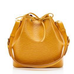 Louis Vuitton Vintage Epi Leather Noe Shoulder Bag
