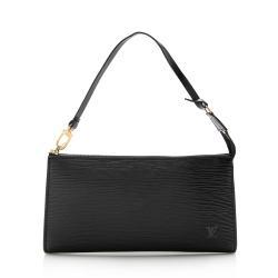 Louis Vuitton Vintage Epi Leather Pochette 21 Accessoires