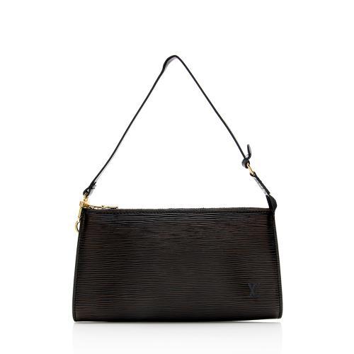 Louis Vuitton Vintage Epi Leather Pochette Accessoires