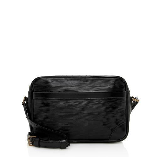 Louis Vuitton Vintage Epi Leather Trocadero 27 Shoulder Bag