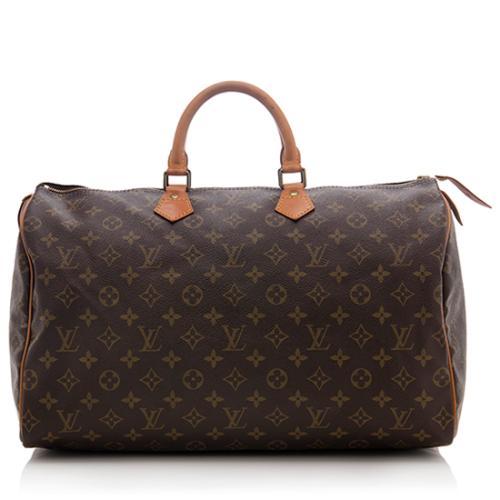 fad08e0f2bd Louis-Vuitton-Vintage-Monogram-Speedy-40-Satchel 69319 front large 0.jpg
