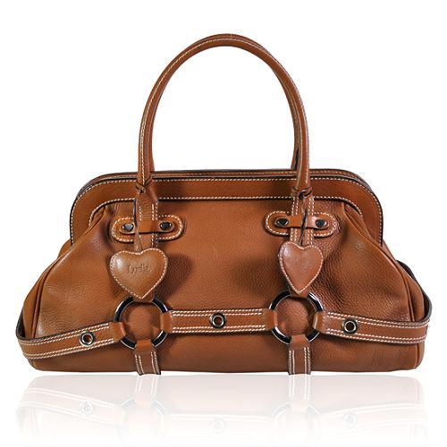 Luella Gisele Doctor Satchel Handbag