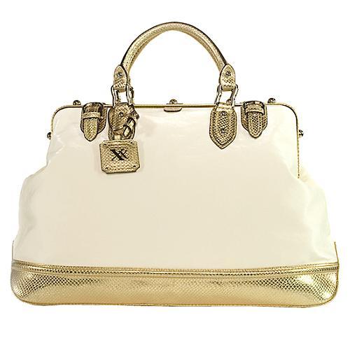 MAXX New York Riviera Large Frame Bag