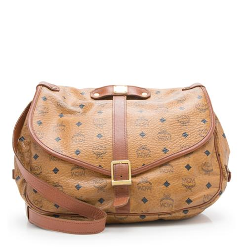 bb5780d758 MCM-Vintage-Visetos-Messenger-Bag 97029 front large 0.jpg