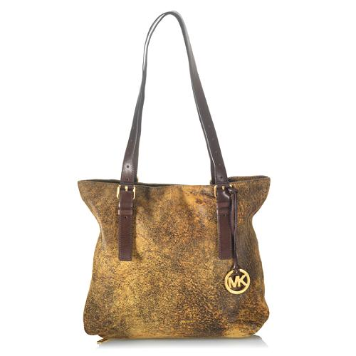 MICHAEL Michael KORS Jessica North-To-South Tote