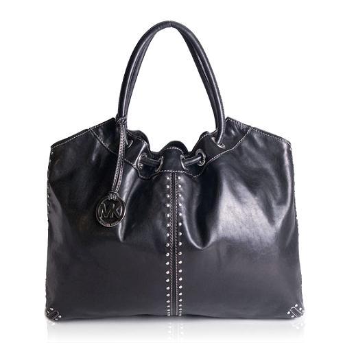 MICHAEL Michael Kors Astor Large Satchel Handbag