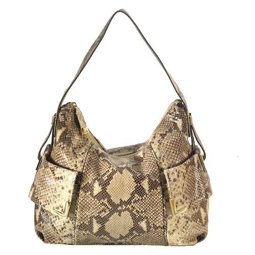 MICHAEL Michael Kors Beverly Shoulder Handbag