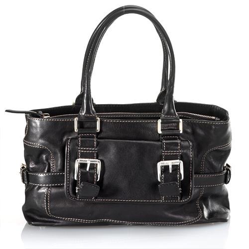 MICHAEL Michael Kors Brookville Shoulder Handbag
