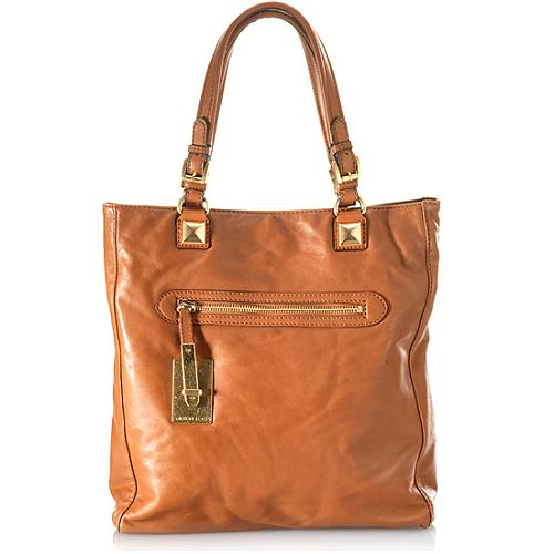 MICHAEL Michael Kors Calista Derby Large North/South Tote