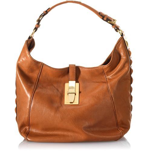 MICHAEL Michael Kors Calista Derby Large Shoulder Bag