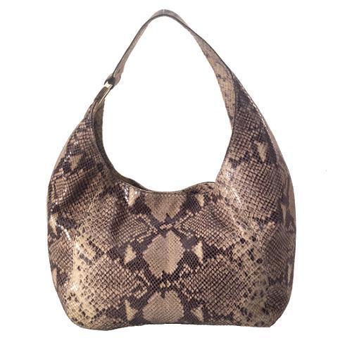 MICHAEL Michael Kors Fulton Large Shoulder Handbag