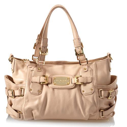 MICHAEL Michael Kors Gansevoort Large Satchel Handbag