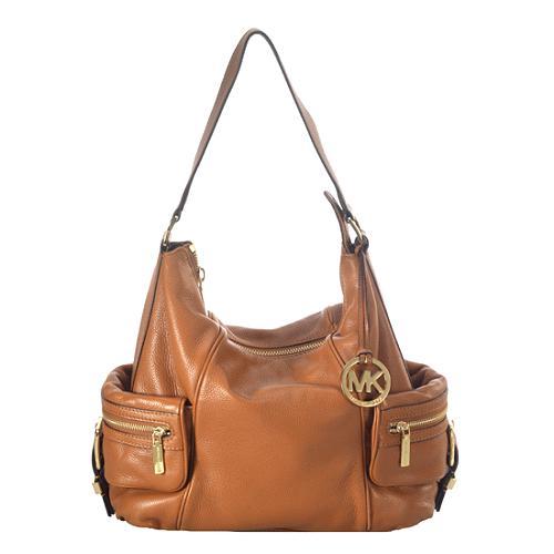 MICHAEL Michael Kors Harrison Shoulder Handbag
