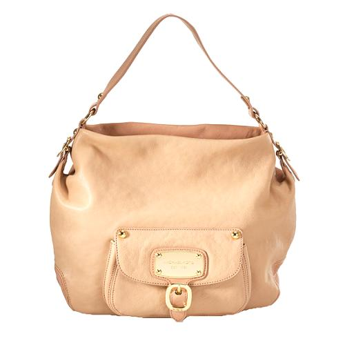 MICHAEL Michael Kors Hudson Large Shoulder Handbag