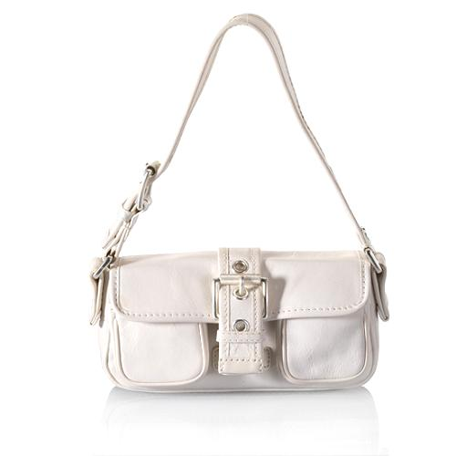 MICHAEL Michael Kors Hutton Flap Handbag