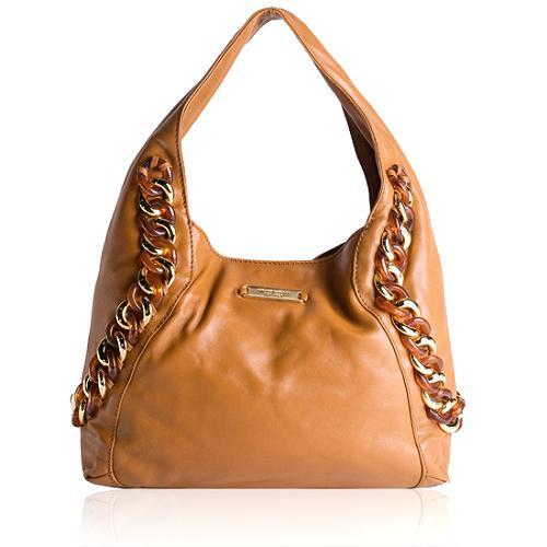 MICHAEL Michael Kors ID Chain Medium Hobo Handbag