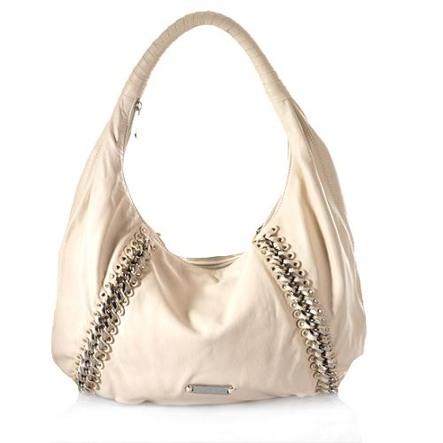 MICHAEL Michael Kors ID Chain X-Large Hobo Handbag