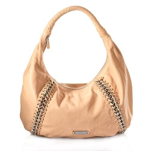 MICHAEL Michael Kors ID Chain X-Large Hobo Handbag