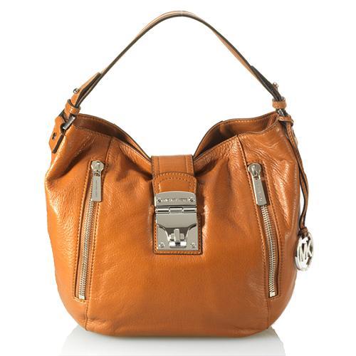 MICHAEL Michael Kors Jenna Medium Shoulder Bag
