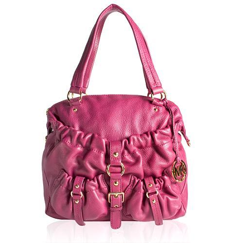 MICHAEL Michael Kors Jennings Large Satchel Handbag