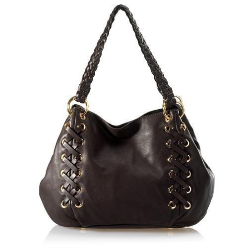 MICHAEL Michael Kors Kenton Grab Bag Shoulder Handbag