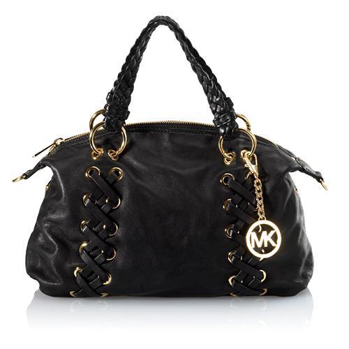 MICHAEL Michael Kors Kenton Large Satchel Handbag