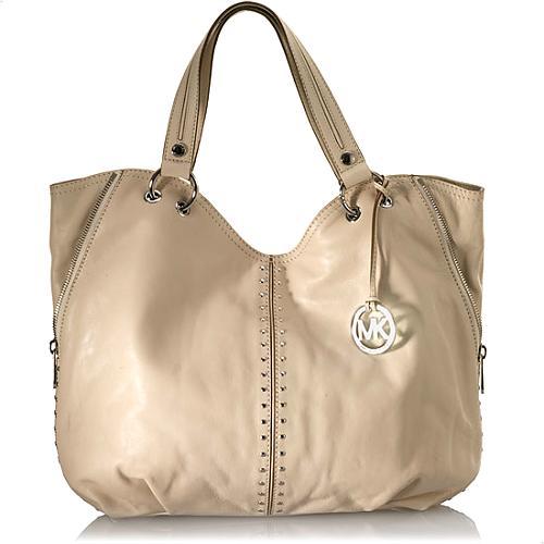 MICHAEL Michael Kors Large Astor North South Shoulder Handbag