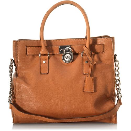 MICHAEL Michael Kors Large Hamiltion North/South Tote
