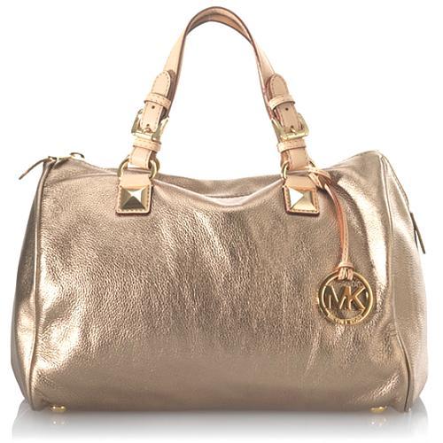 MICHAEL Michael Kors Large Satchel Handbag