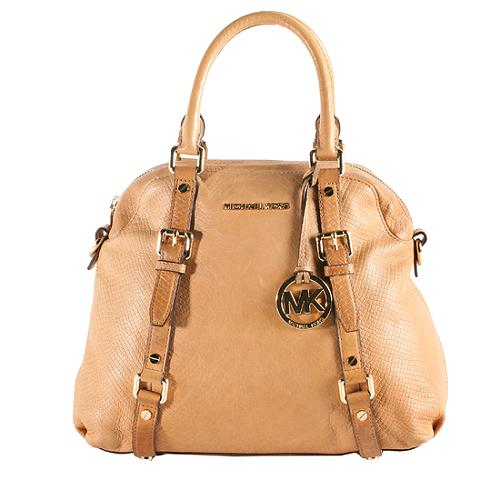 194661c5578a MICHAEL-Michael-Kors-Leather-Bedford-Large-Bowling-Satchel -Bag_55930_front_large_1.jpg