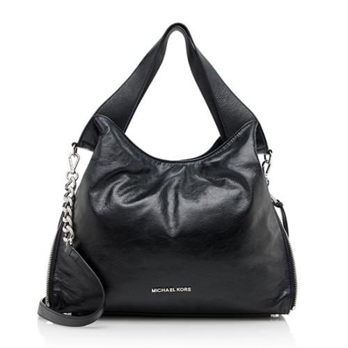 MICHAEL Michael Kors Leather Devon Large Tote