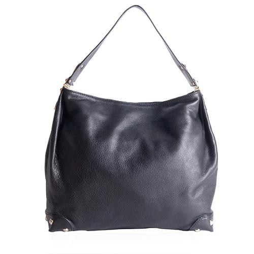 MICHAEL Michael Kors Leather Joplin Hobo Handbag