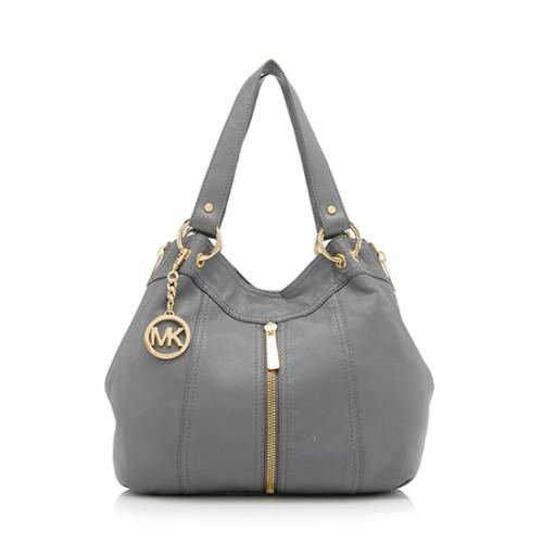 MICHAEL Michael Kors Leather Moxley Medium Tote
