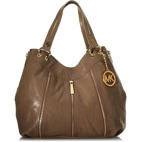 MICHAEL Michael Kors Moxley Large Shoulder Tote