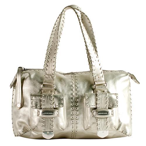 MICHAEL Michael Kors Palm Beach Shoulder Handbag