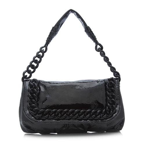 ae4dff0d5491e5 MICHAEL-Michael-Kors-Patent-Leather -ID-Chain-Flap-Small-Shoulder-Bag_74164_front_large_0.jpg