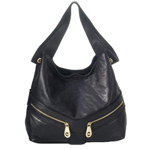 MICHAEL Michael Kors Portland Medium Satchel Handbag