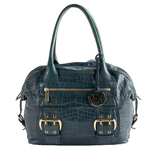 MICHAEL Michael Kors Redding Large Satchel Handbag