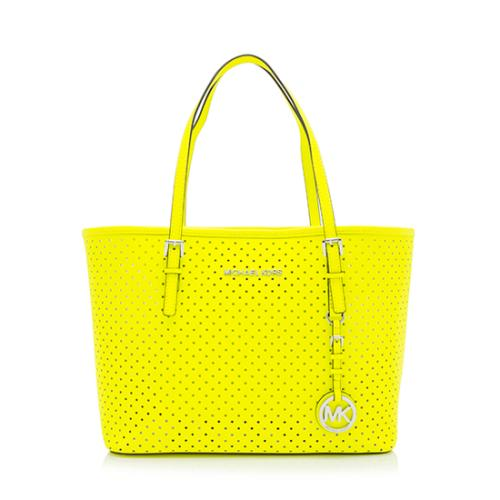 d8bb2866285 MICHAEL-Michael-Kors-Saffiano-Perforated-Jet-Set-Small-Travel -Tote_90941_front_large_0.jpg