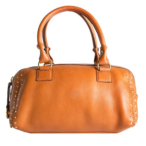 MICHAEL Michael Kors Small Astor Satchel Handbag