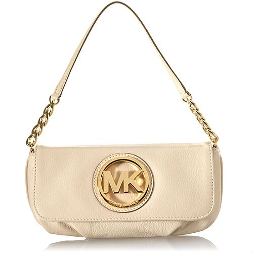MICHAEL Michael Kors Small Fulton Shoulder Handbag