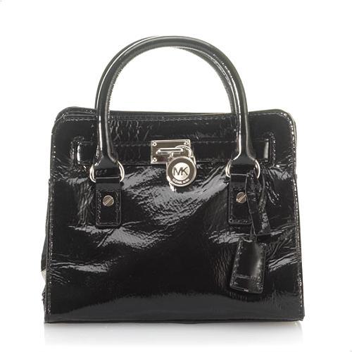 MICHAEL Michael Kors Hamiltion Small Messenger Bag