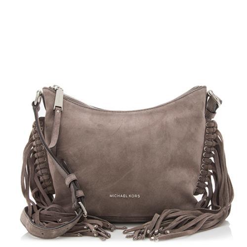 5964fc2239 MICHAEL-Michael-Kors-Suede-Fringe-Billy-Medium-Messenger -Bag 90009 front large 0.jpg
