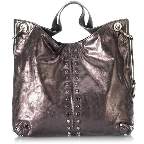 MICHAEL Michael Kors Uptown Astor Large Shoulder Tote