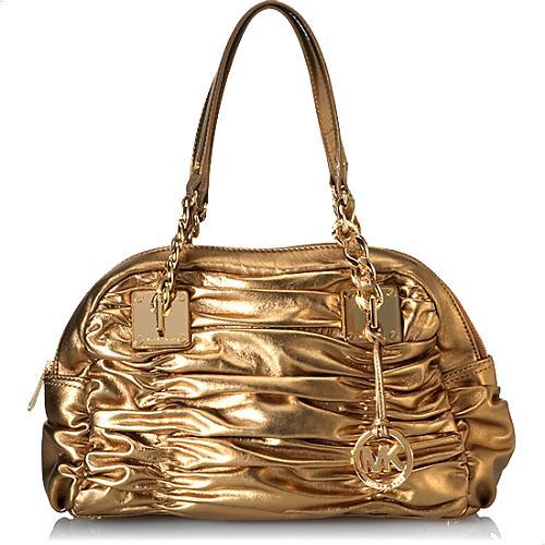 MICHAEL Michael Kors Webster Large Satchel Handbag