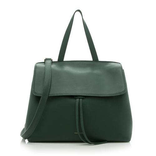 Mansur Gavriel Calf Coated Lady Bag